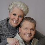 Pastor Shawn and Susan Lyons